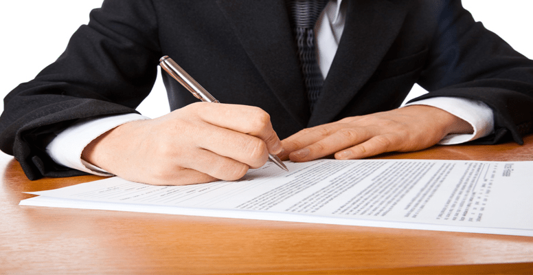 банкротство и поручительство